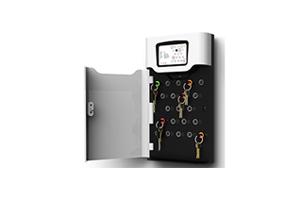 Depozytory kluczy